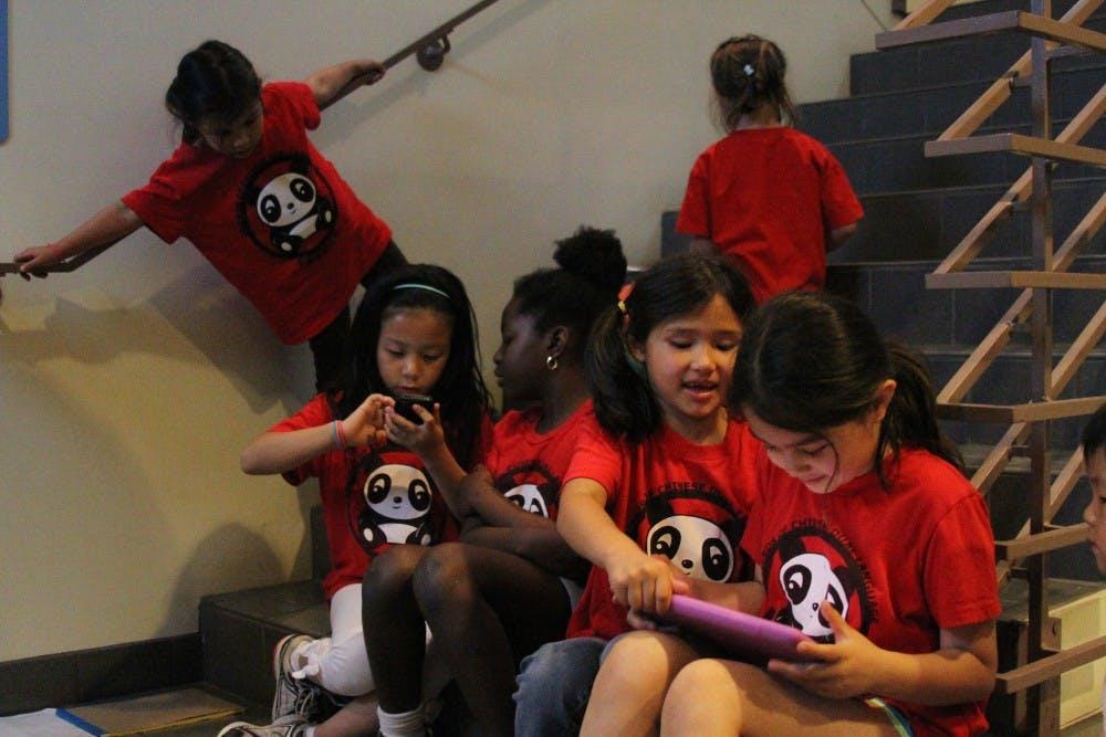 Here's an update on Glenwood Elementary's Mandarin magnet program