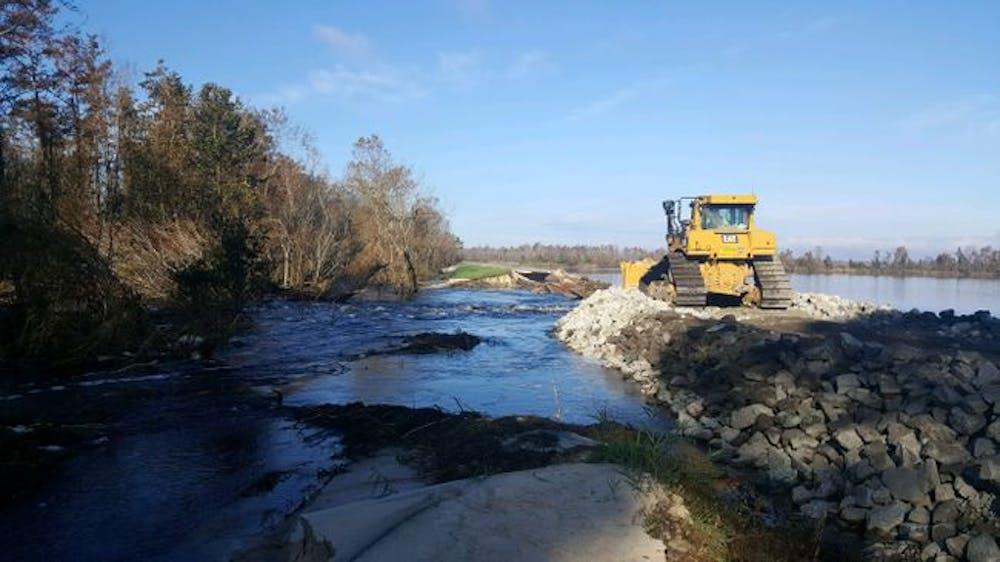 Wake County judge mandates Duke Energy comply with coal ash settlement