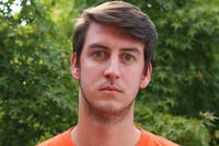 Bradley Saacks is the University Editor. He is a junior journalism major from Cary.