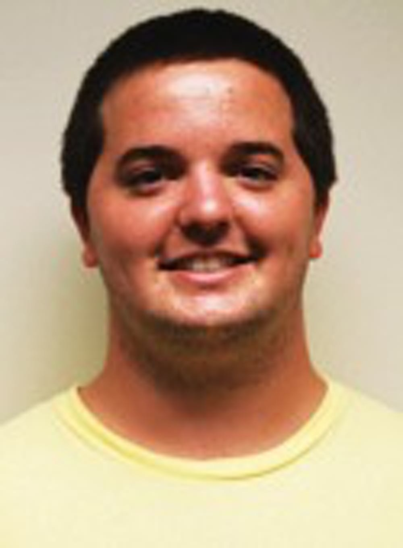 Student Body President Hogan Medlin expected to veto election bill
