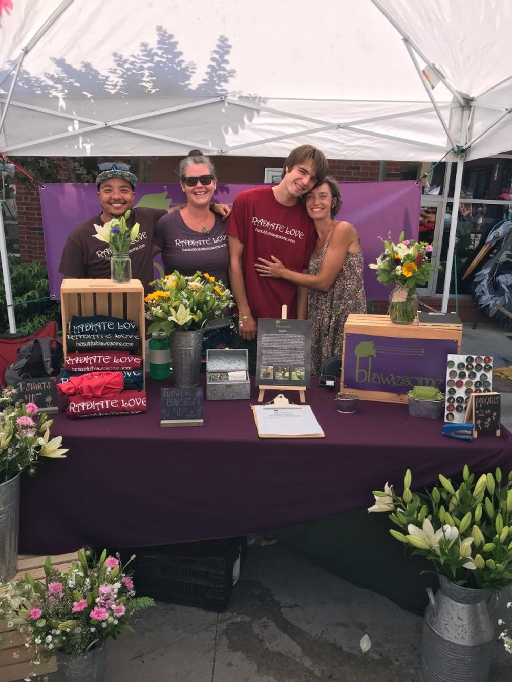 Chapel Hill celebrated culture and community with Bloom Fest