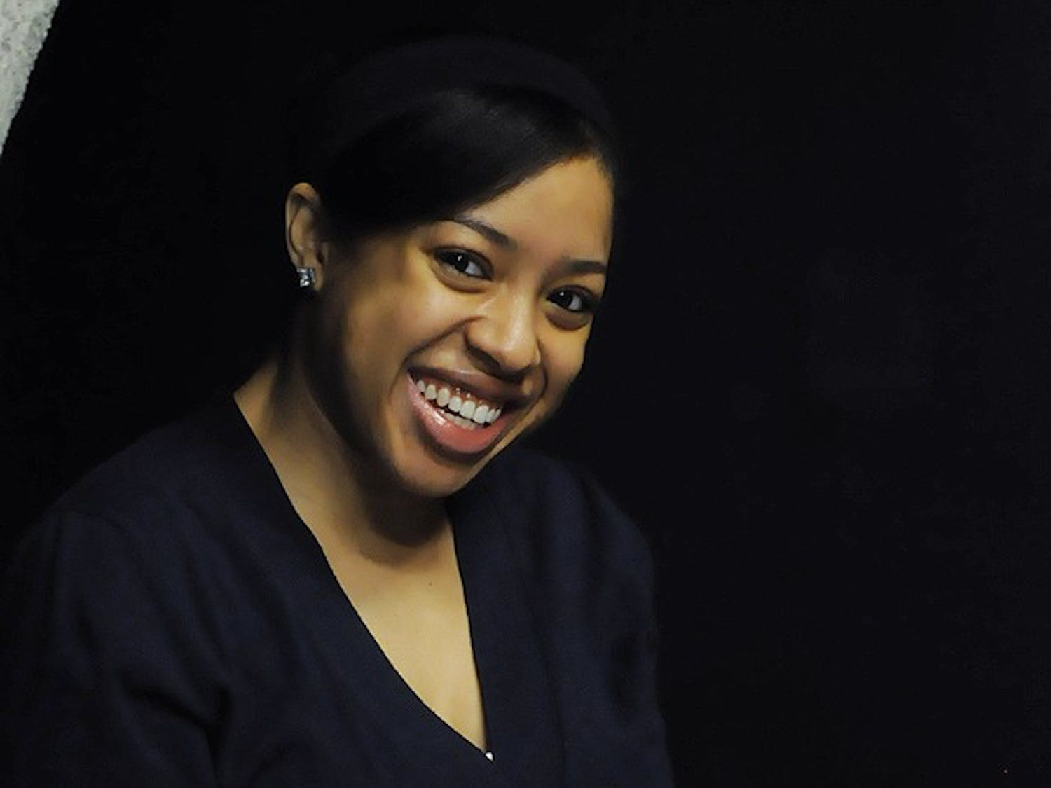 """Shani Watson is making history during black history month: she is the first female African American undergraduate student to adapt, write, direct and produce a play at UNC. The senior communication and performance studies major, found inspiration for the play's identity theme from a Douglas Sirk quote: """"The mirror is the imitation of life. What is interesting about a mirror is that it does not show yourself as you are, it shows you your own opposite."""" Shani Watson is making history during black history month: she is the first female African American undergraduate student to adapt, write, direct and produce a play at UNC. The senior communication and performance studies major, found inspiration for the play's identity theme from a Douglas Sirk quote: """"The mirror is the imitation of life. What is interesting about a mirror is that it does not show yourself as you are, it shows you your own opposite."""" Shani Watson is making history during black history month: she is the first female African American undergraduate student to adapt, write, direct and produce a play at UNC. The senior communication and performance studies major, found inspiration for the play's identity theme from a Douglas Sirk quote: """"The mirror is the imitation of life. What is interesting about a mirror is that it does not show yourself as you are, it shows you your own opposite."""""""