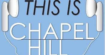 This Is Chapel Hill podcast