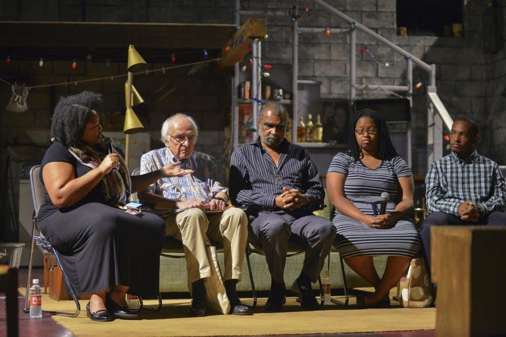 """Detroit '67"" at PlayMakers inspires social change"
