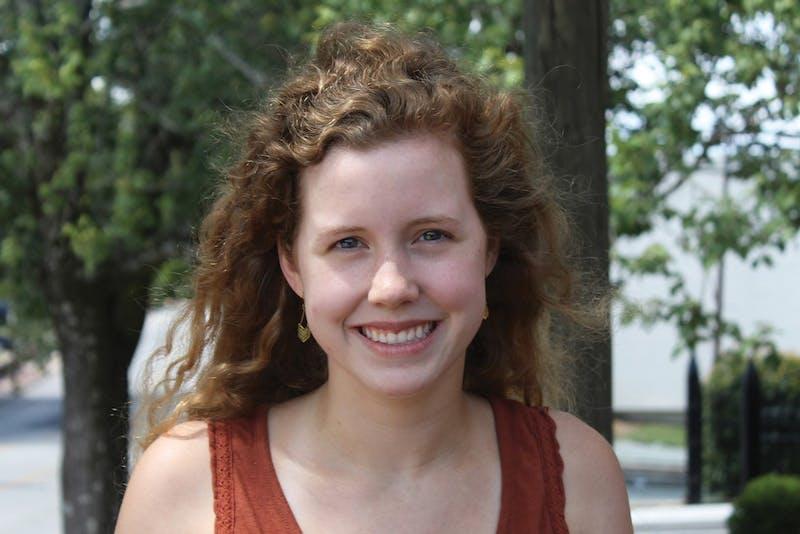 University editor Jane Wester