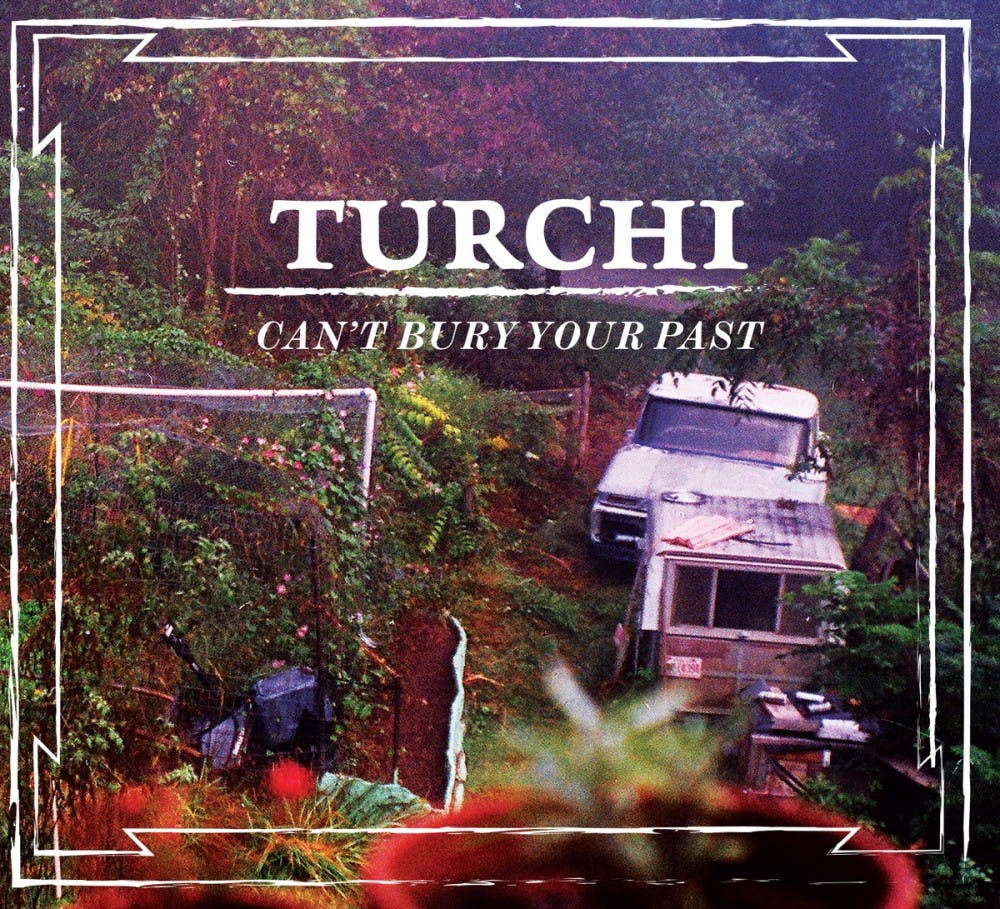 Music Review: TURCHI