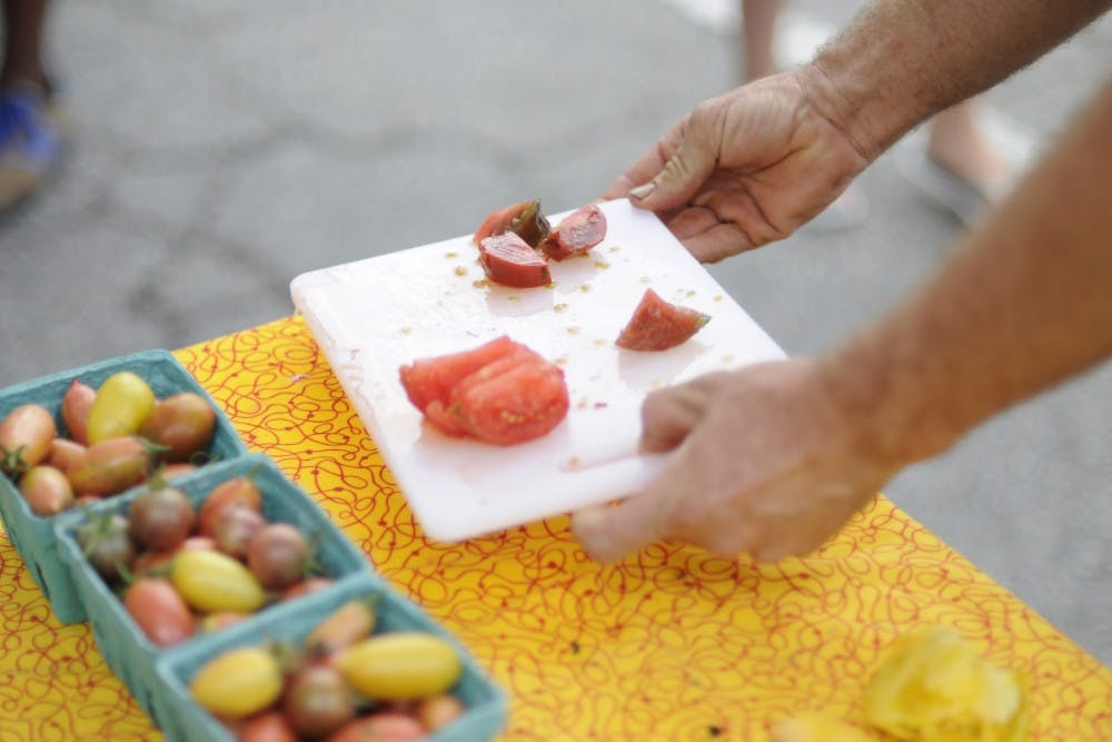 Local farmers markets preparing for fall