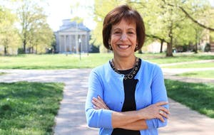 Carol Folt was elected the 11th UNC Chancellor by the Board of Governor's on Friday. She is currently the interim president of Darmouth College.