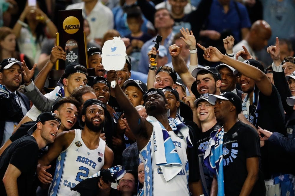Five-star Nassir Little commits to North Carolina basketball
