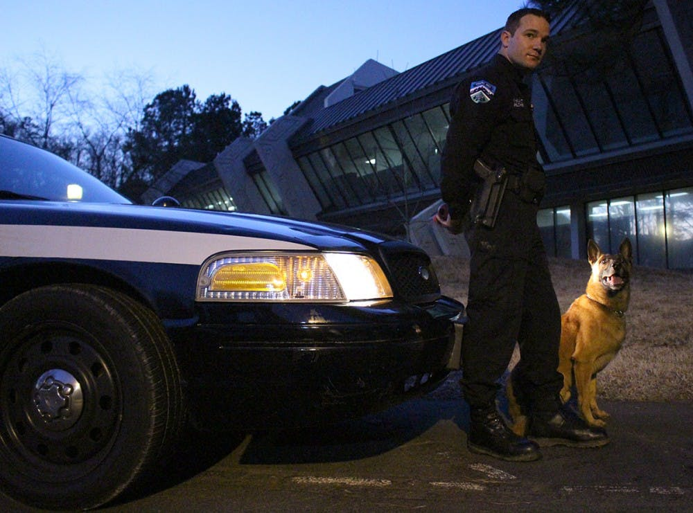 Chapel Hill Police Department expands its 4-legged force