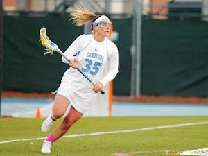 Women's Lacrosse vs. High Point