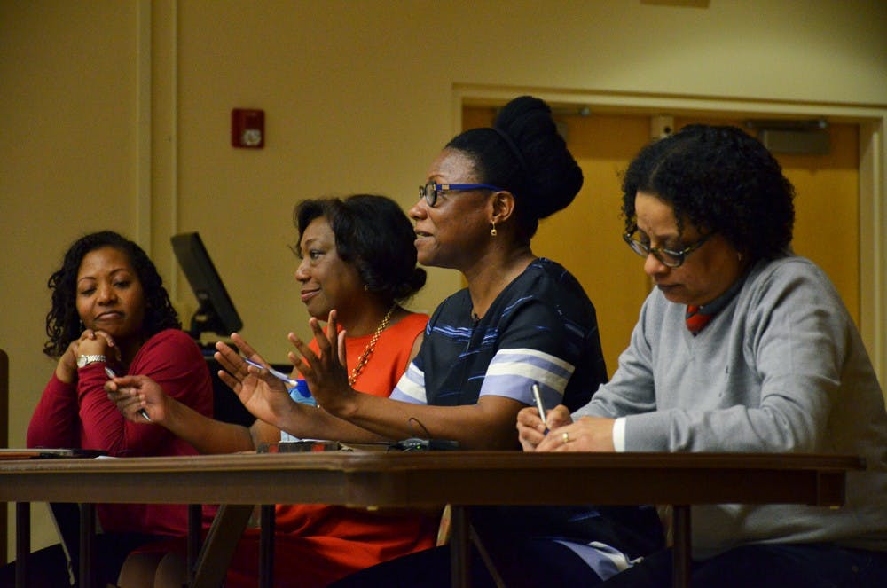 AAAD colloquium brings together experts on black feminism