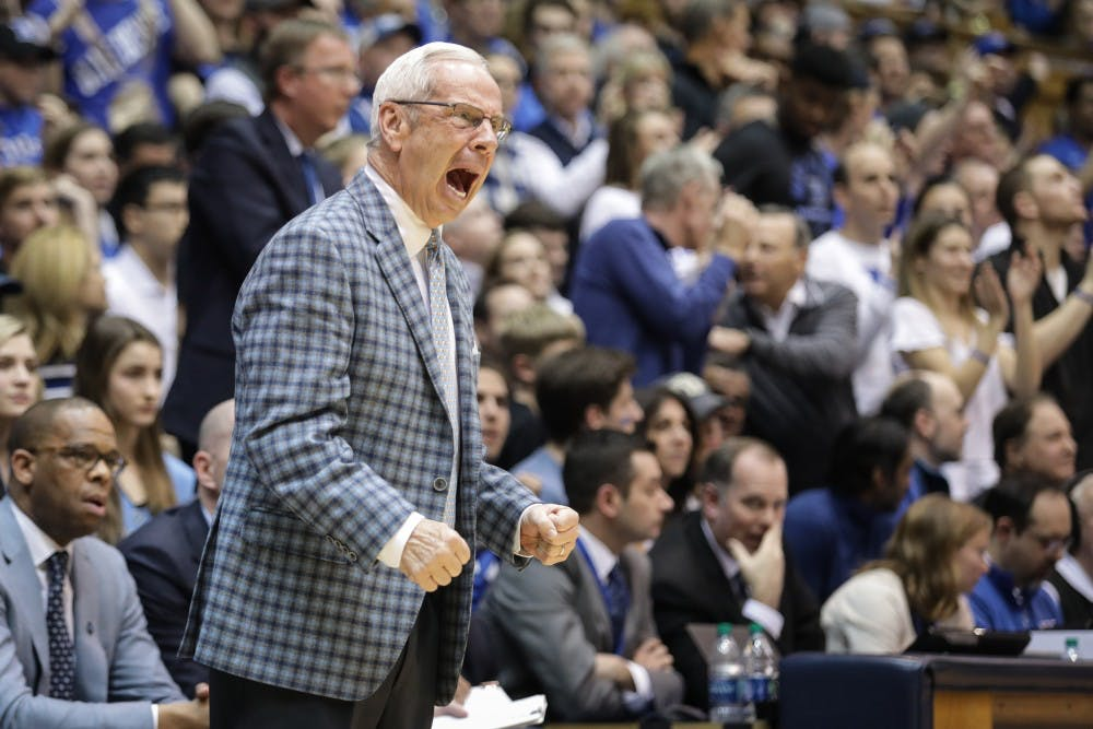 Men's basketball receives verbal commitment from five-star center for 2019