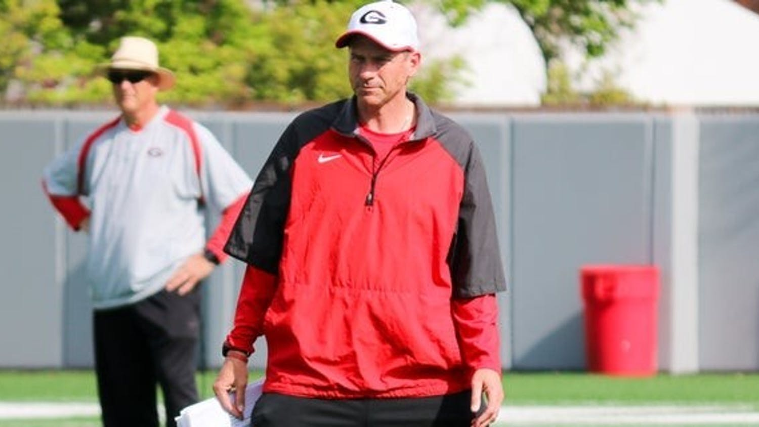 Former Cleveland Browns tight ends coach John Lilly will replace Tim Brewster as the tight ends coach for UNC football, the team confirmed in a statement Wednesday, Feb. 12, 2020. Photo courtesy of 247Sports.