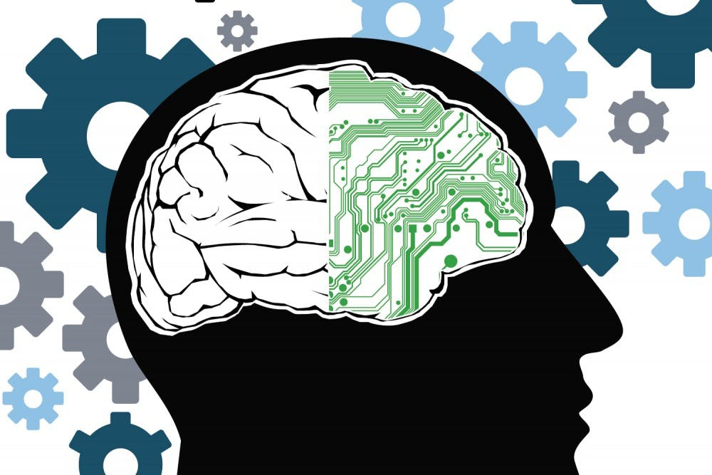 Tech companies look to universities for talent in artificial intelligence