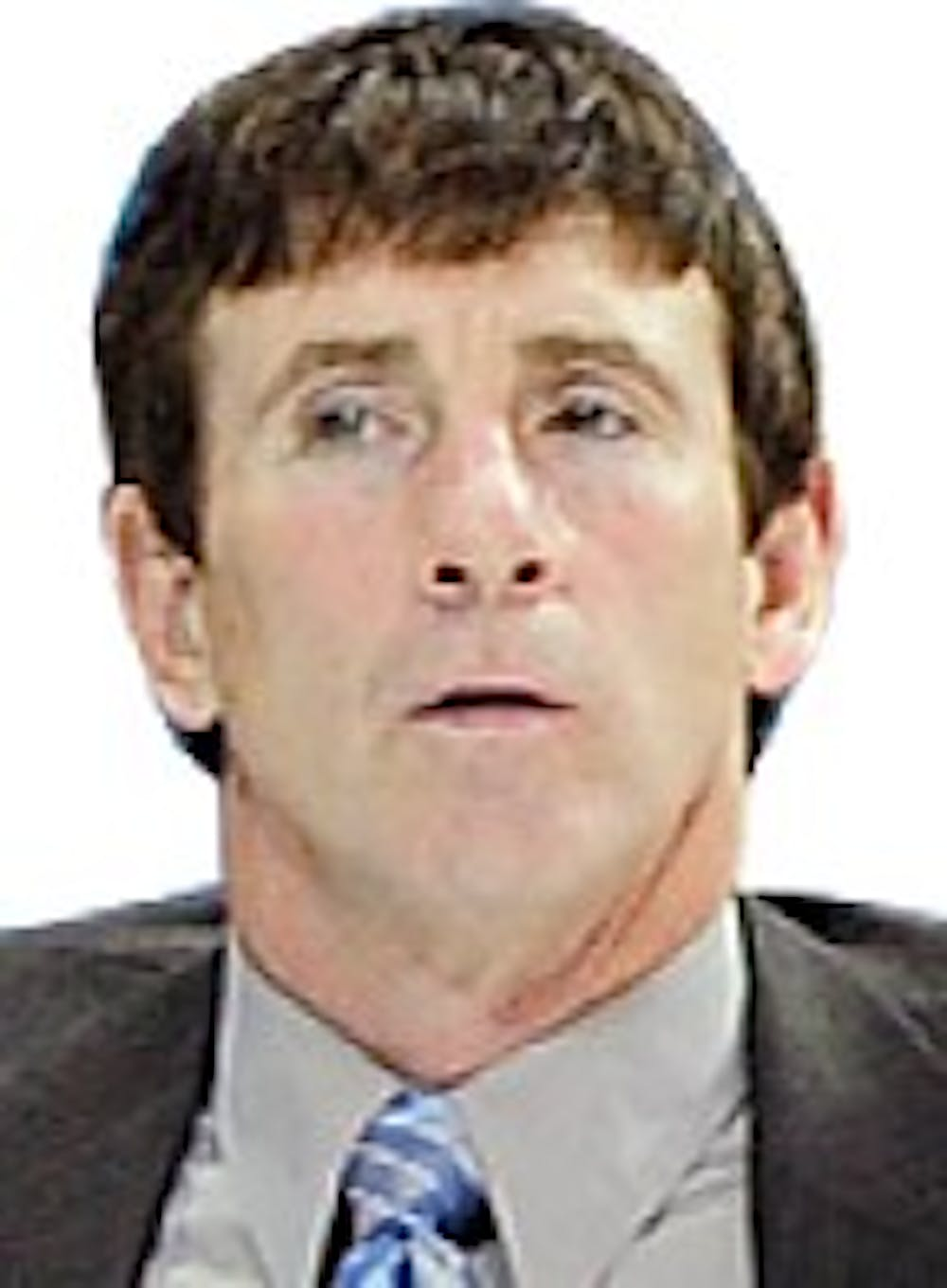 UNC wrestling coach CD Mock gets 100th victory