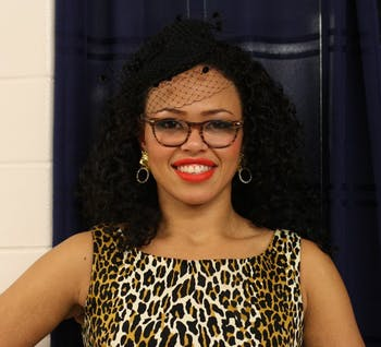 Elle Varner was the opening act for J. Cole at the Homecoming Concert.