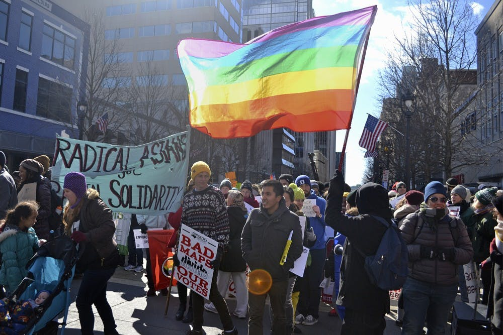 SCOTUS to rule on workplace LGBTQ+ discrimination, but where does North Carolina stand?