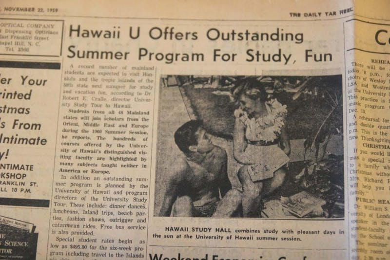 Hawaii U Offers Outstanding Summer Program