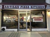 Artisan Pizza Kitchen File.JPG