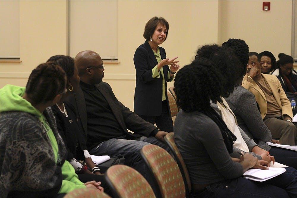 Panel criticizes Wainstein report's public interpretation
