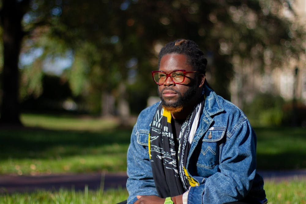 Chapel Hill poet laureate releases poem as program navigates COVID-19