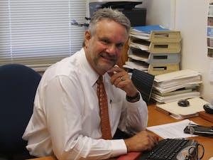 Professor Gregory J. Cizek was named to DeVos' National Assessment Governing Board.