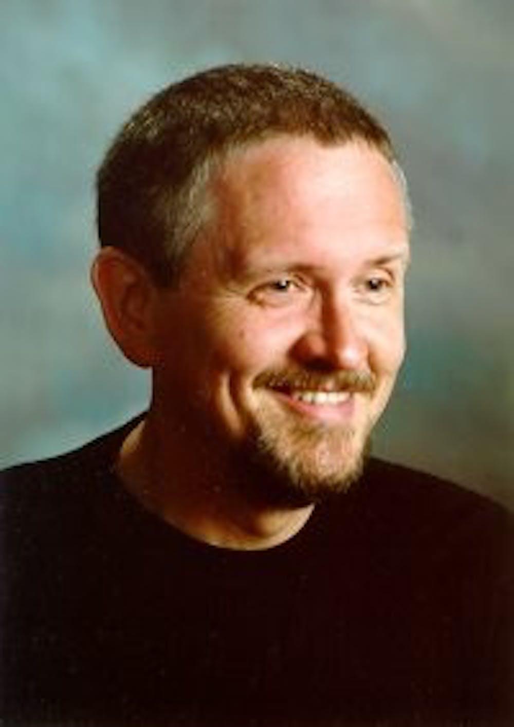 Orson Scott Card joins UNC-TV