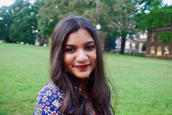 Ramishah Maruf