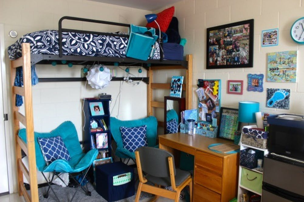 Welcome to UNC. Here are 26 things you should pack for your first year