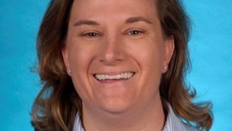 Former UNC rowing head coach Sarah Haney. Photo courtesy of UNC Athletics Communications.