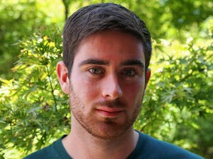 Henry Gargan is the Opinion Editor. He is a senior journalism and global studies major from Chapel Hill.