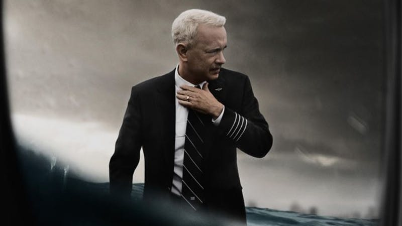 """Sully"" poster. Taken from comingsoon.net."