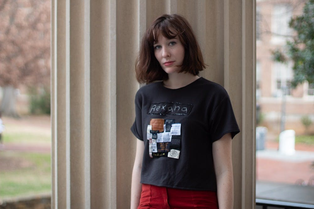 'Something that is distinctly me': Meet these creatives who make their own clothing