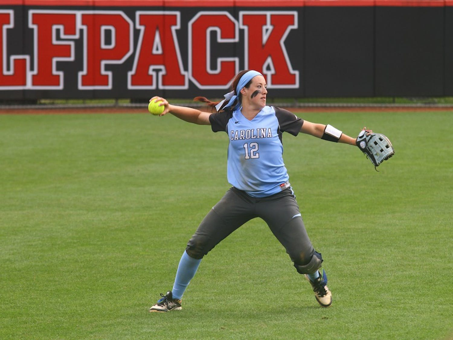 UNC softball defeated Boston College 6-0 Thursday and lost to Florida State 1-7 Friday in the ACC Tournament.