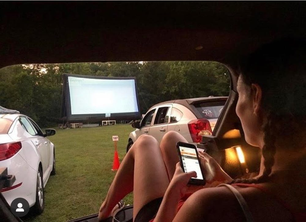 Local drive-in theaters are making a comeback during social distancing