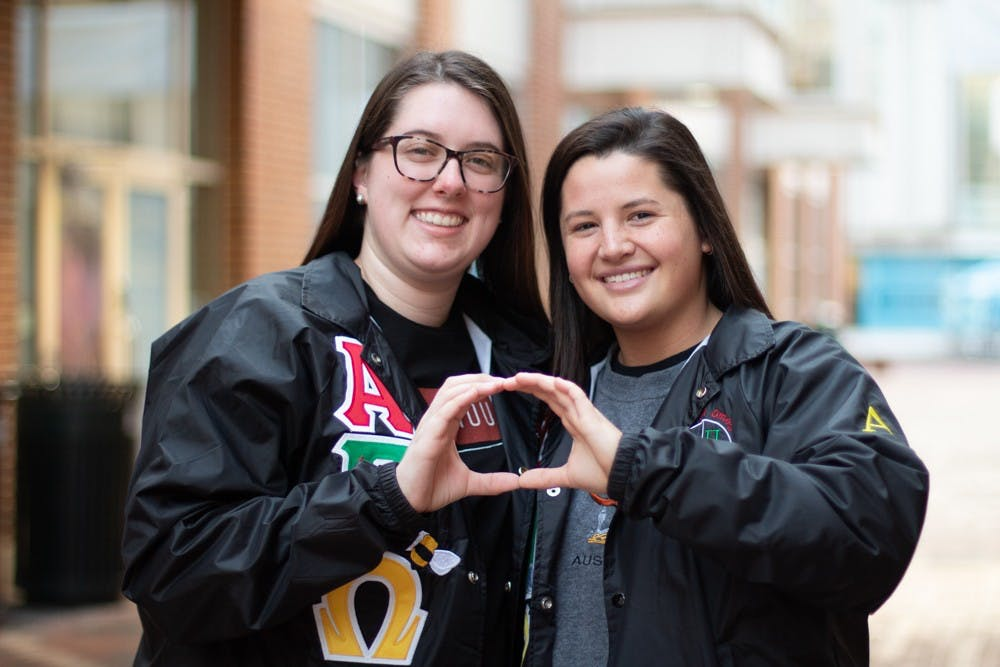 Alpha Pi Omega bridges the gap between campus and identity for Native American women