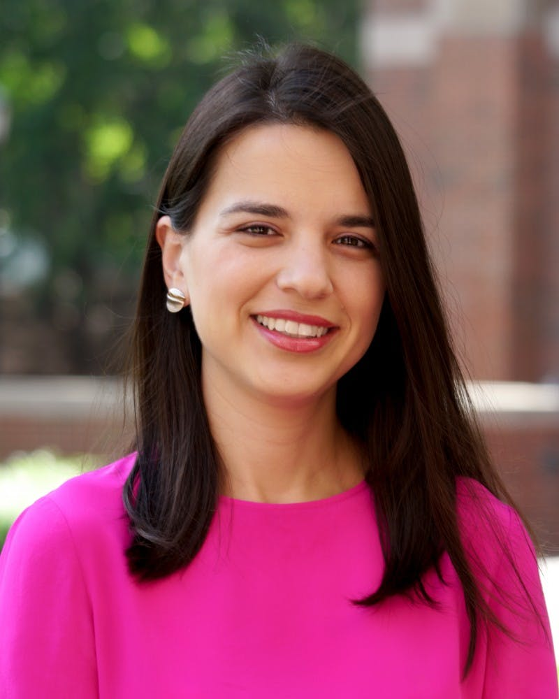 Elena Simintzi, a professor in the Kenan-Flagler Business School, conducted a study on how pay transparency policies affect the gender pay gap.