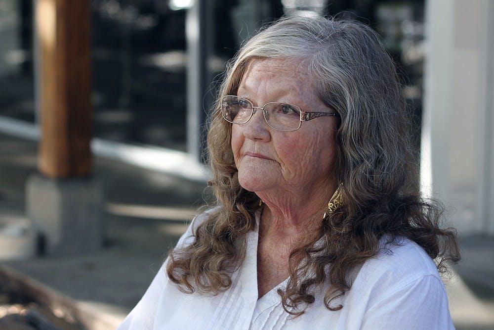 Forgotten rape leaves a broken mother in Chapel Hill