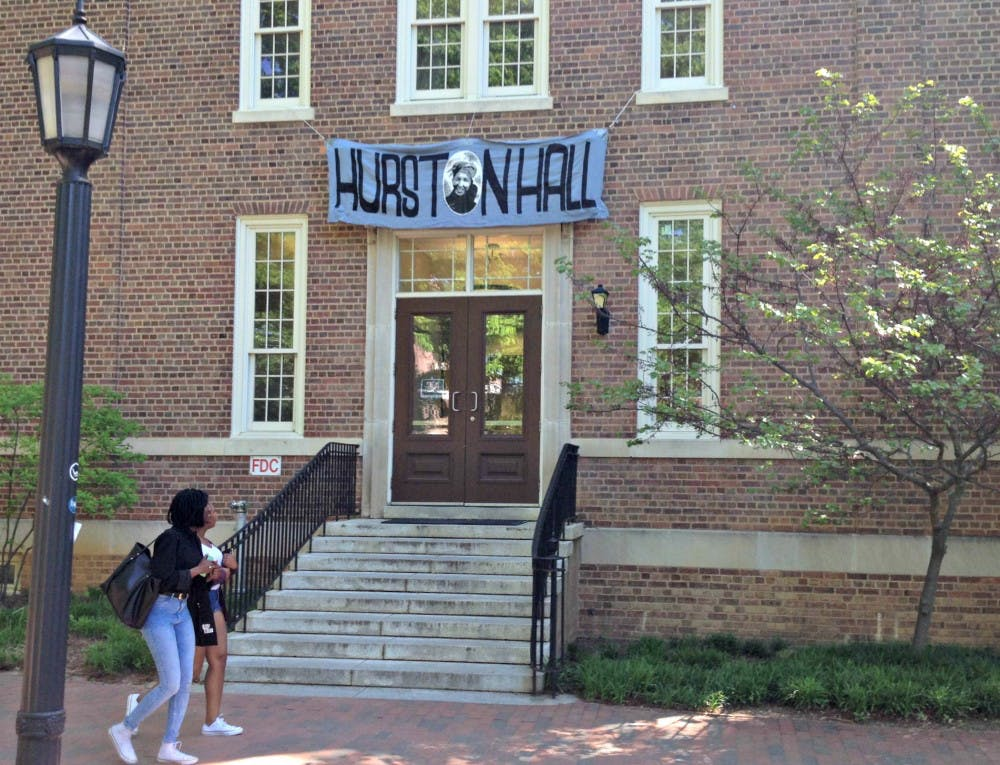 Editorial: The University that doesn't care