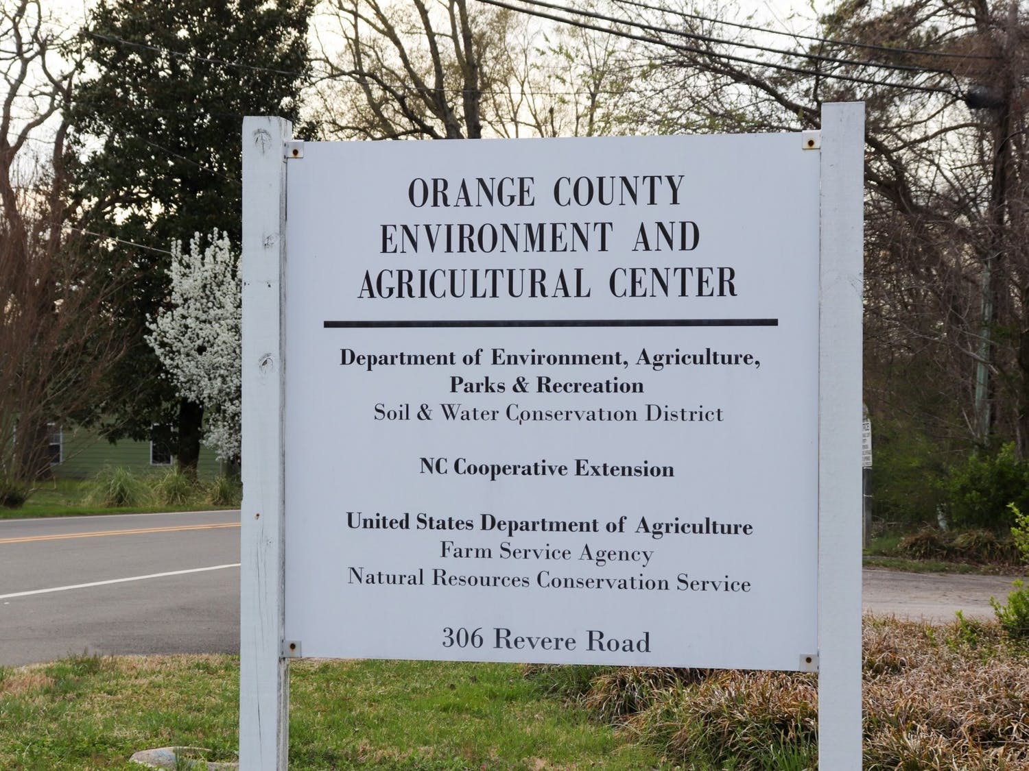 The new Orange County Environment and Agricultural Center will be renamed in honor of Bonnie Davis, a North Carolina cooperative extension agent who died in 2018.