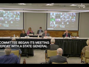 UNC Board of Governors meet on Oct. 22 to discuss incorporating equity and accessibility in higher education and budgetary needs.