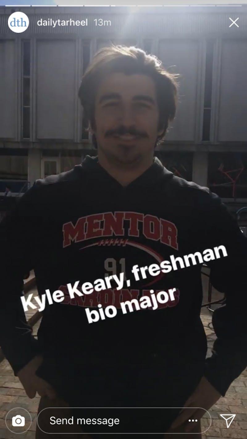 Kyle Keary