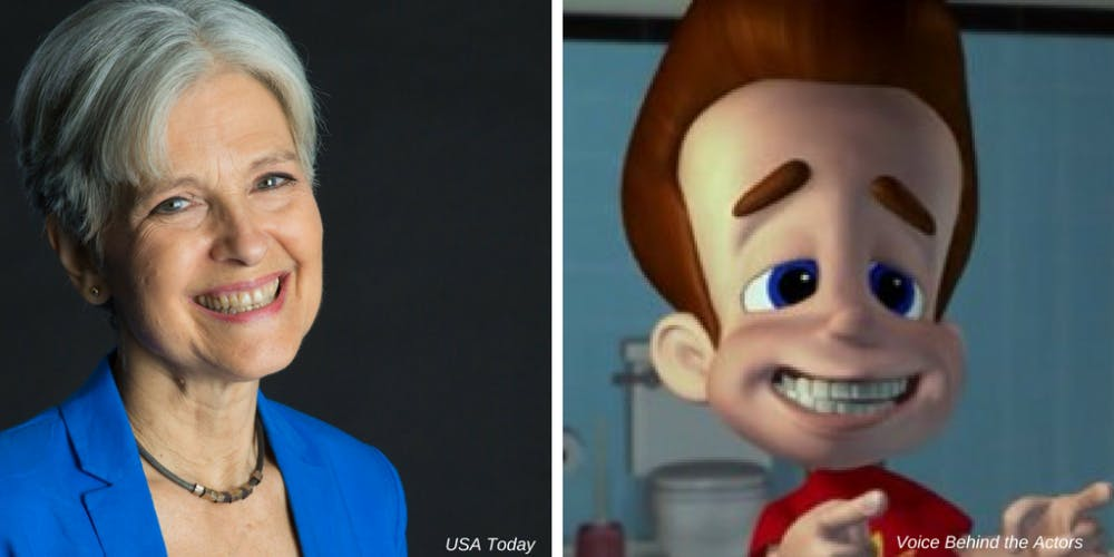 How Jimmy Neutron predicted the 2016 election