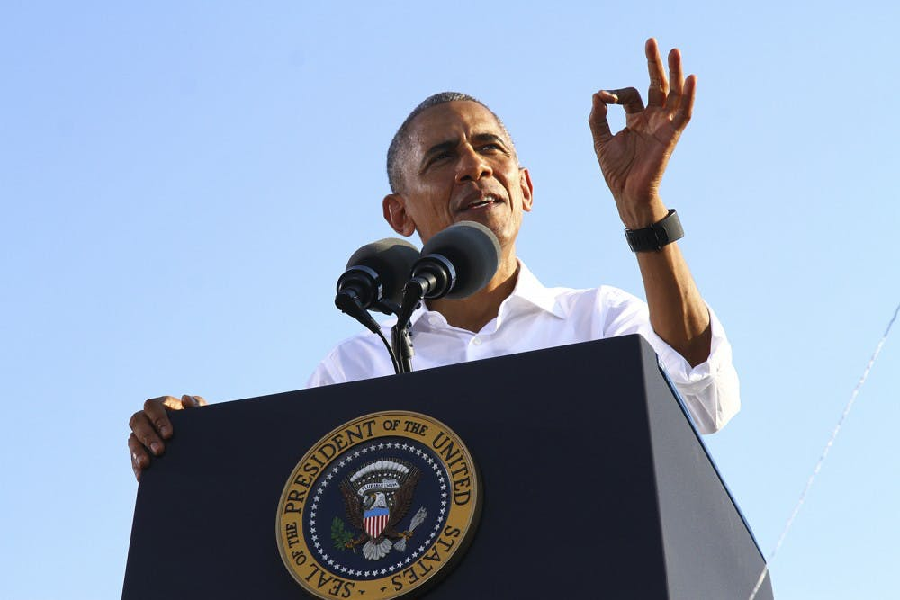 Inauguration Week: Remembering President Barack Obama