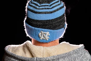 DTH Photo Illustration. UNC students have to face the decision of what to do during the extended winter break.