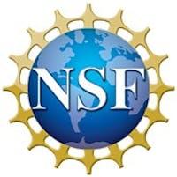National Science Foundation logo.