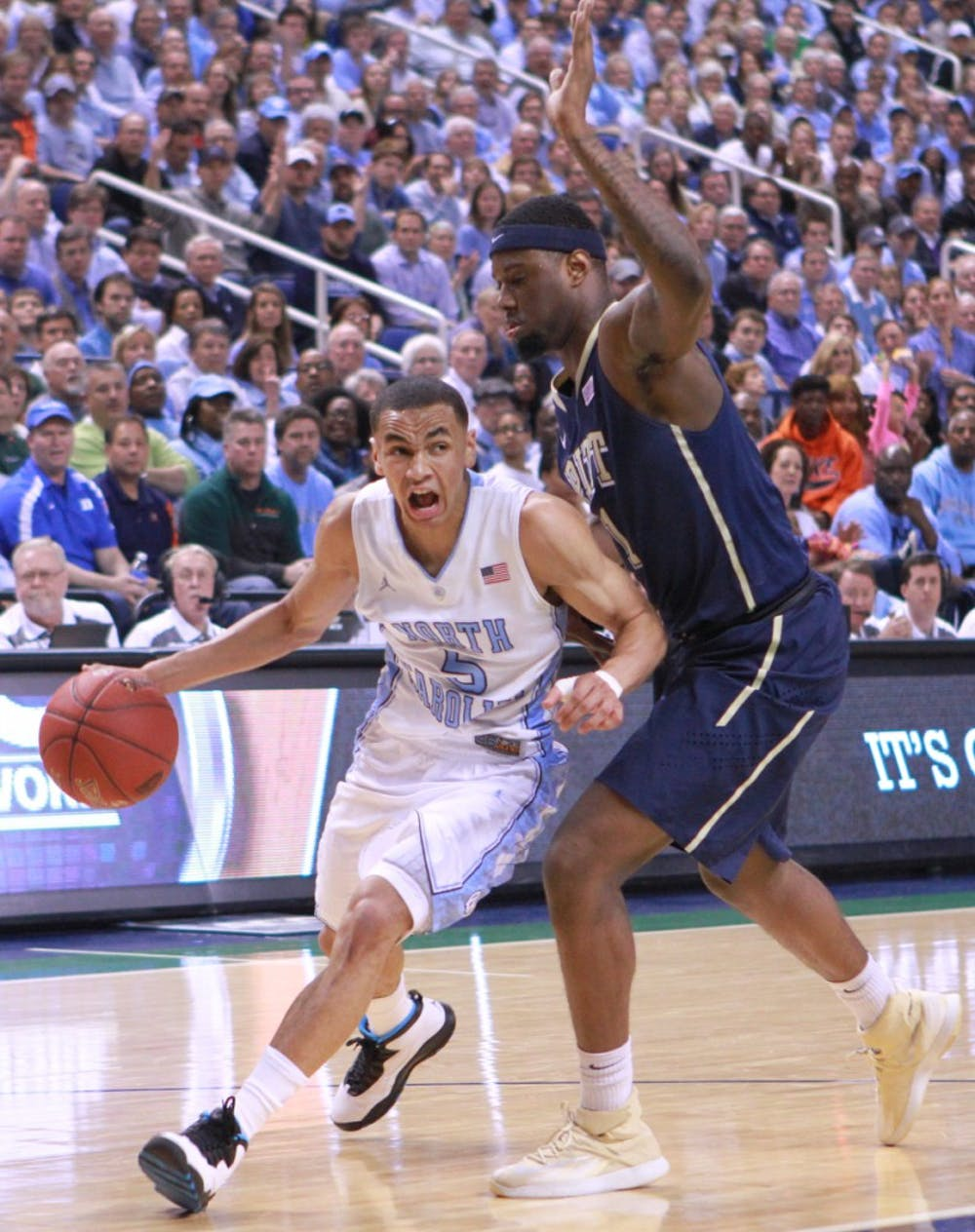 UNC gears for NCAA Tournament after ACC loss