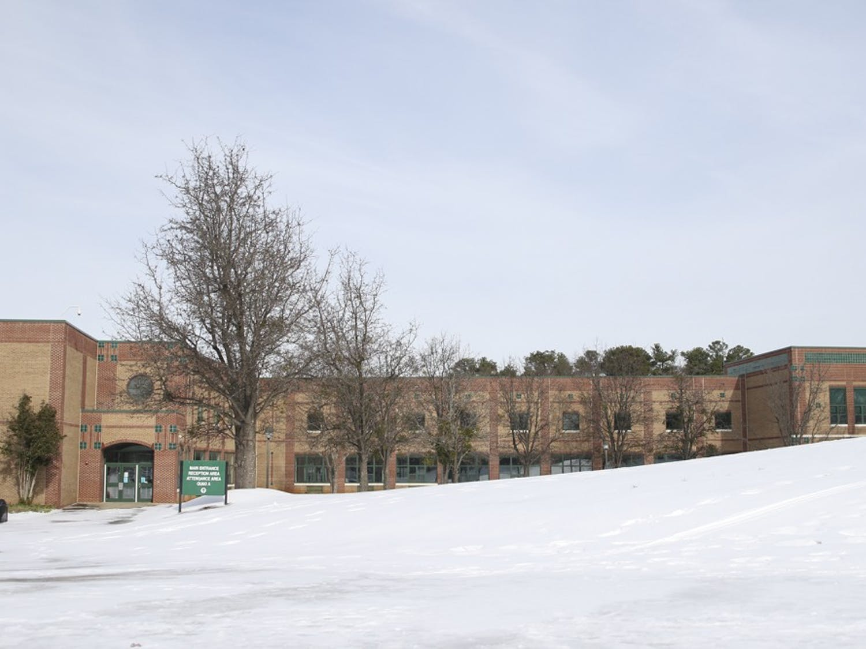 East Chapel Hill High School