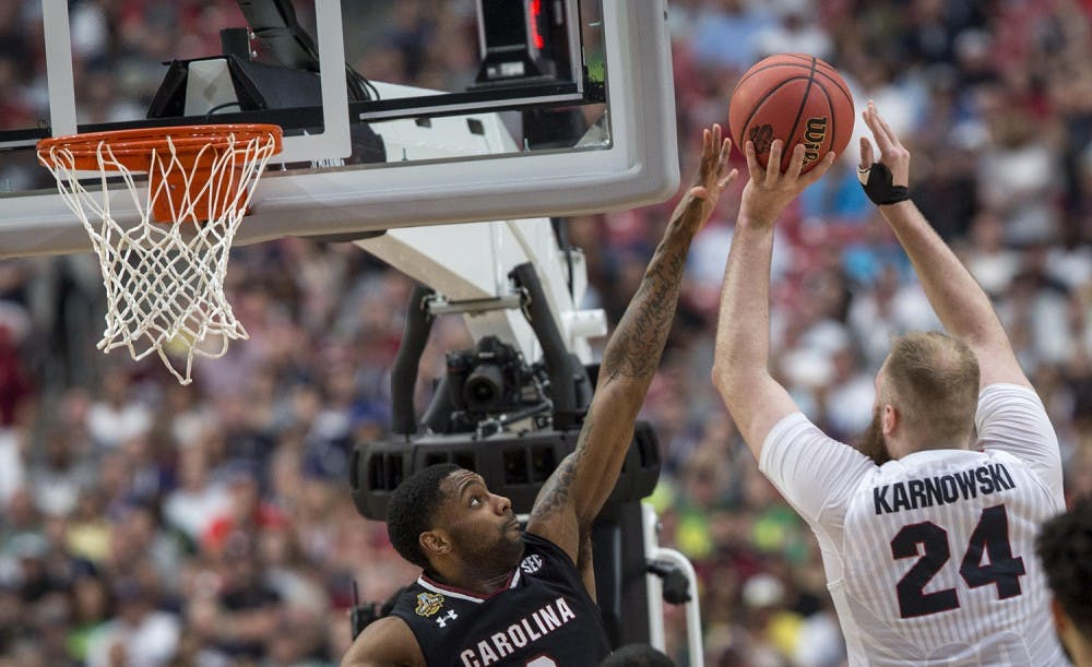 What to expect when Gonzaga battles UNC men's basketball for national title